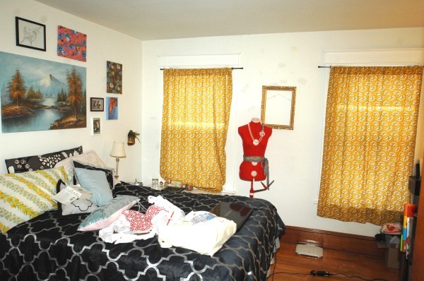 241 Up 2nd Bedroom 1