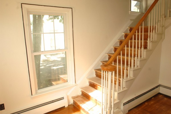 258 B Entry Stairs