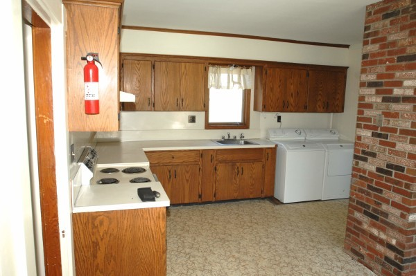 258 B Kitchen