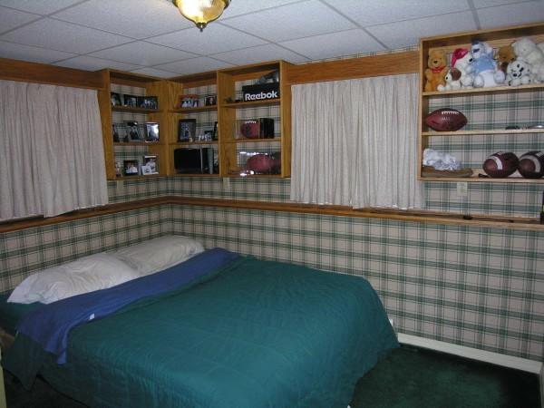 6A Bedroom