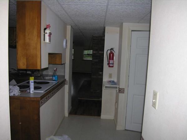 6A Hallway 1