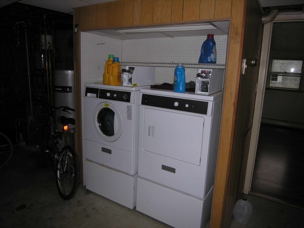 6A Laundry