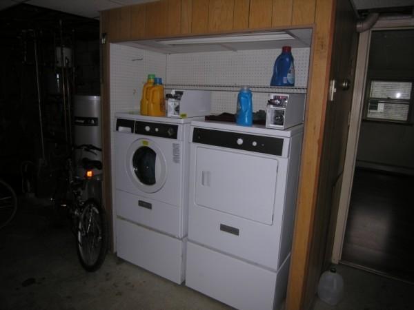 6B Laundry